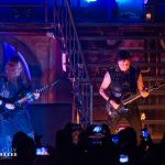 King Diamond - Andy LaRocque, Mike Wead