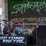 Suffocation - Eric Morotti