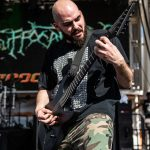 Suffocation - Charlie Errigo