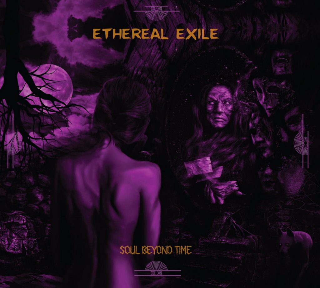 Ethereal Exile, Soul Beyond Time