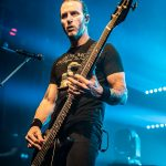 Alter Bridge - Brian Marshall