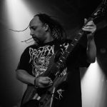 Suffocation - Terrance Hobbs