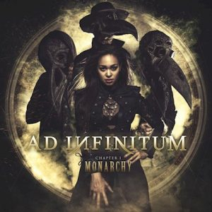 Ad Inifinitum - Part 1 - Cover