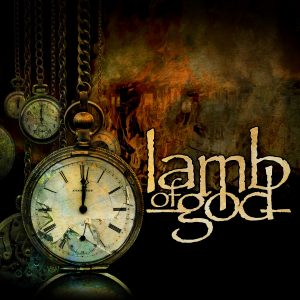 Lamb of God - ST - Cover