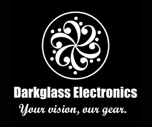 Darkglass Electronics, Your Vision, Our Gear